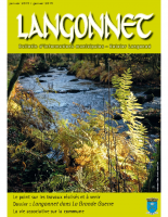 Bulletin Langonnet janvier 2015