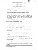 COMPRE RENDU 3.06.2020
